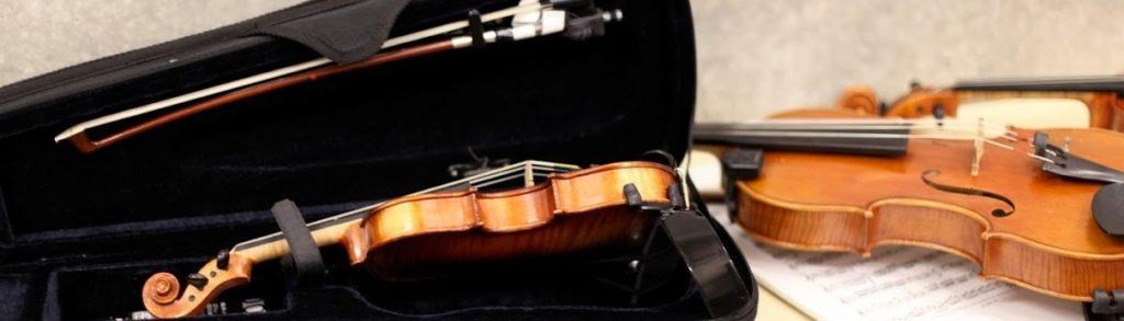 プロバイオリニストによる子供のバイオリン練習記録